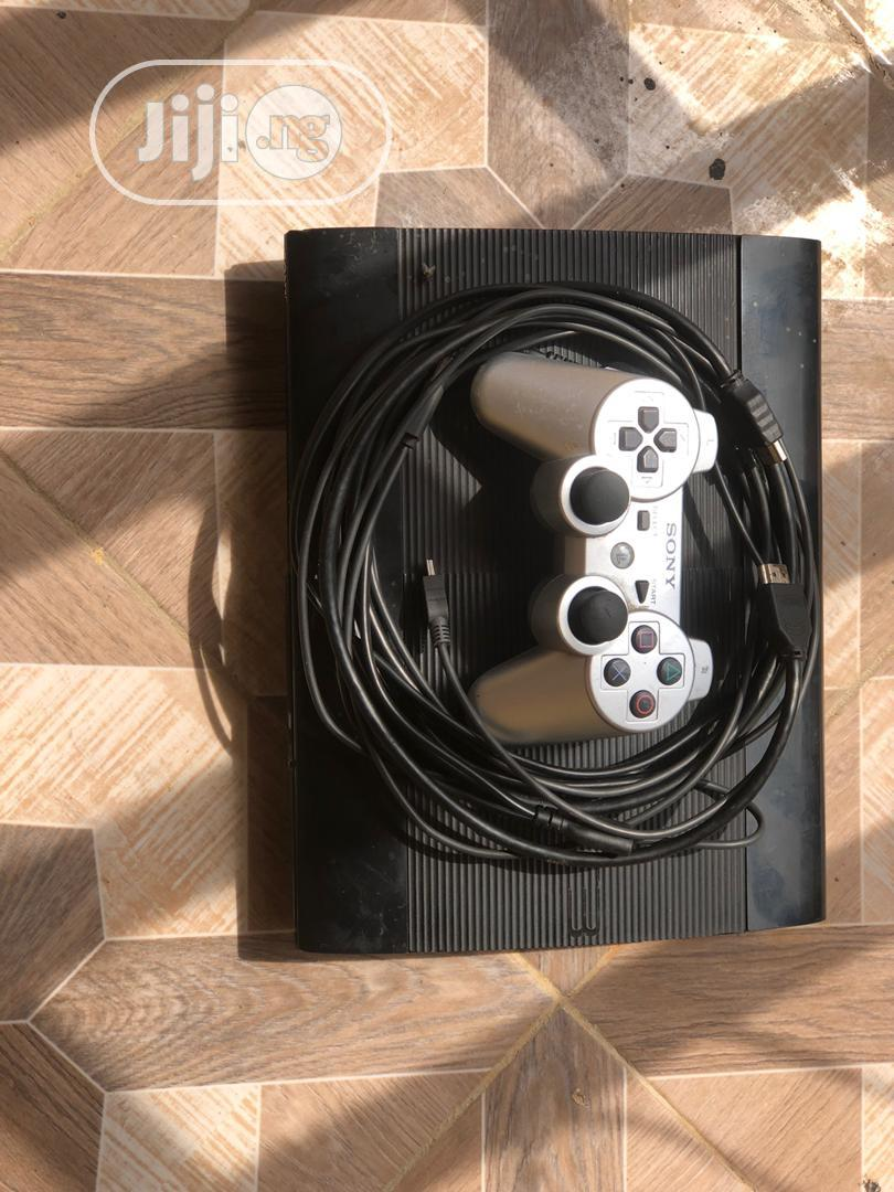Archive: Clean UK Used Ps3 Console Hacked We Have Slim And Super Slim