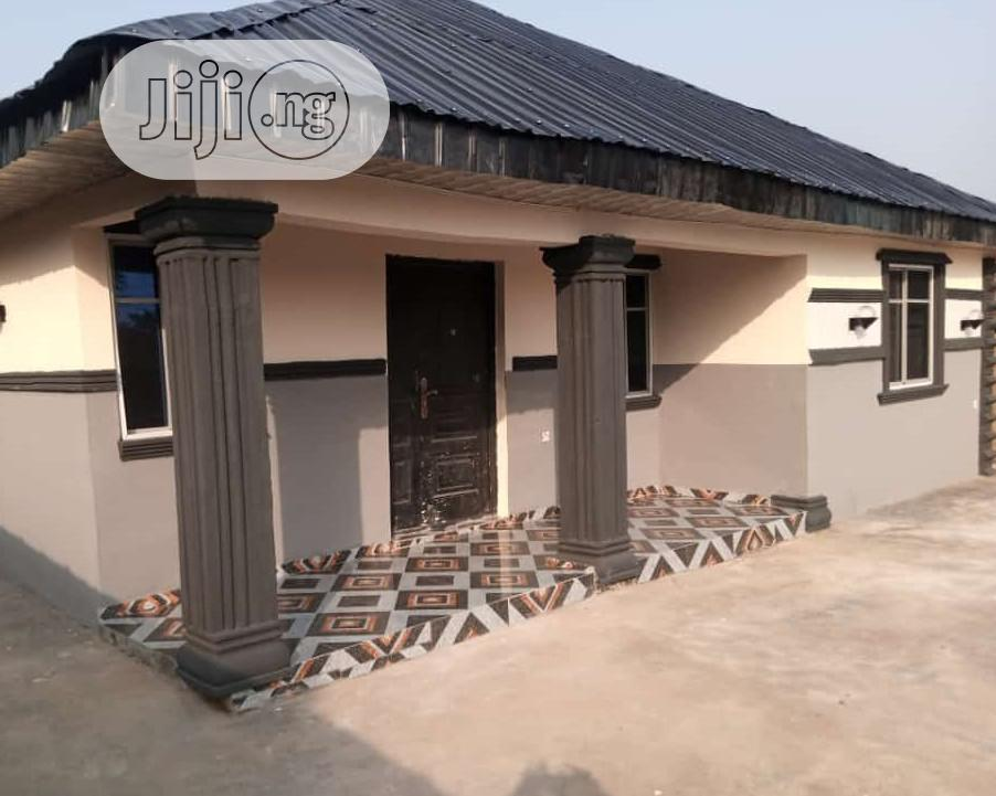 3 Bedroom Bungalow for Sale at Alakia Isebo | Houses & Apartments For Sale for sale in Ibadan, Oyo State, Nigeria