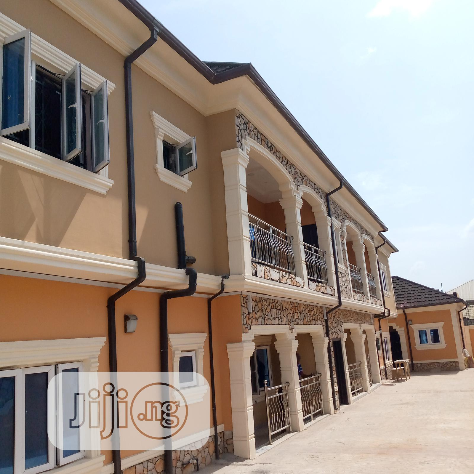 Archive: 3 Bedroom Flat for Rent in Magboro