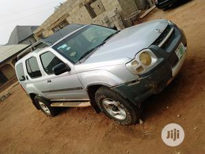 Nissan Xterra 2005 Automatic Silver   Cars for sale in Lagos State, Ikorodu