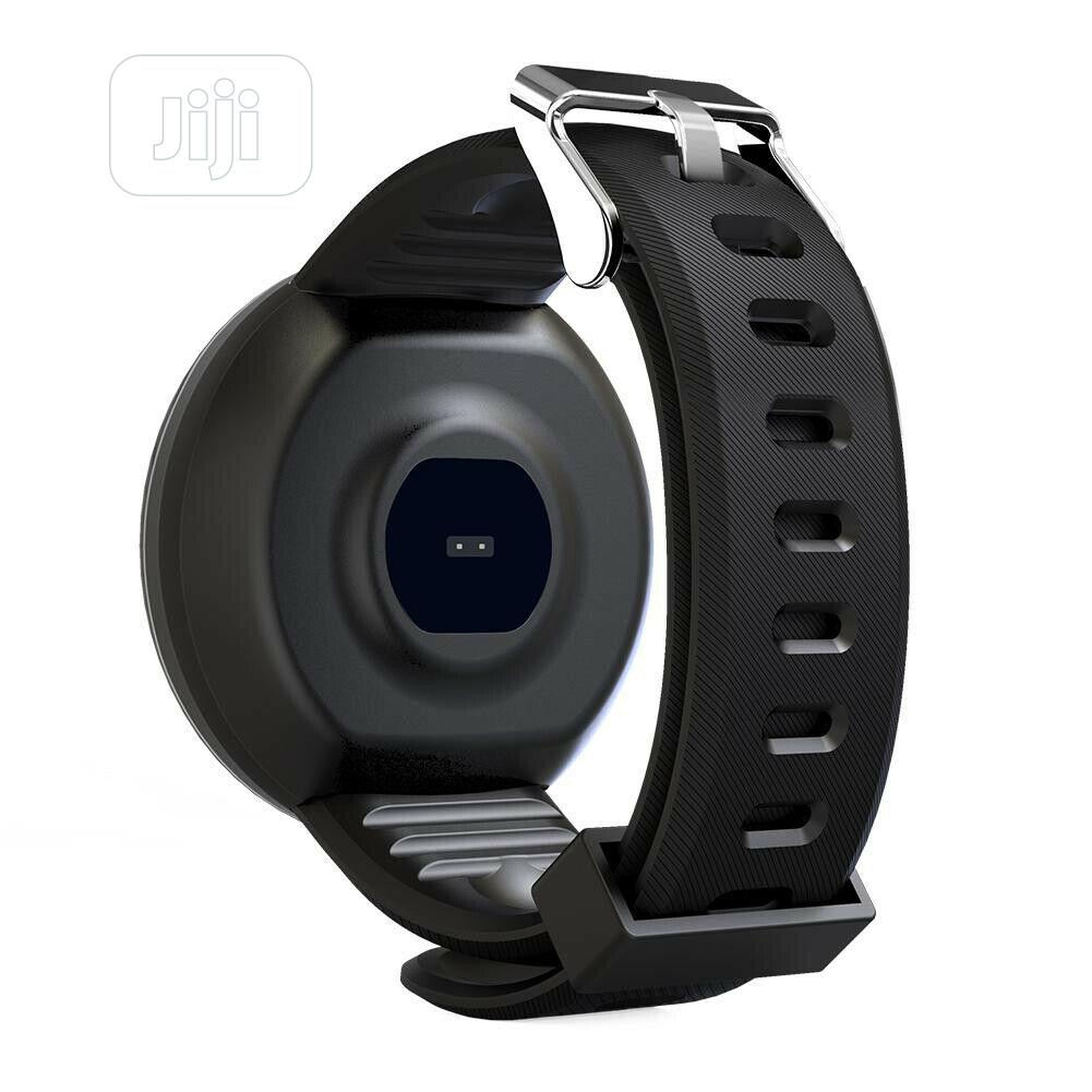 18 BT4.0 Waterproof Smart Watch For Ios Android Devices | Smart Watches & Trackers for sale in Agboyi/Ketu, Lagos State, Nigeria