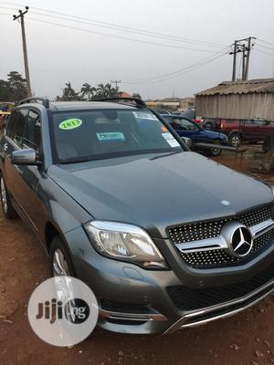 Mercedes-Benz GLK-Class 2013 350 4MATIC Green | Cars for sale in Ogun State, Ado-Odo/Ota
