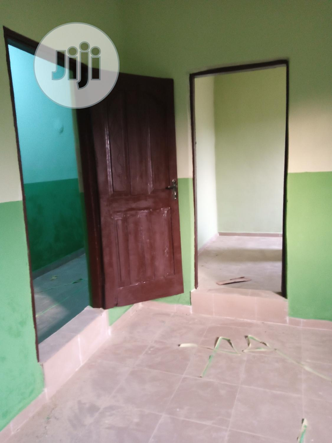 3 Nos Each Of A Room And A Parlour Self Contained For Rent   Houses & Apartments For Rent for sale in Ido, Oyo State, Nigeria