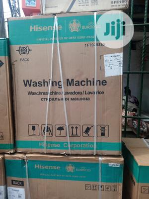Original Hisense Watching Machine   Home Appliances for sale in Lagos State, Magodo