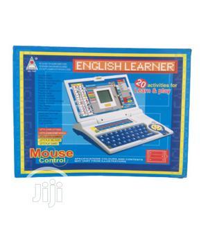 Kids English Learning Laptop | Toys for sale in Lagos State, Apapa