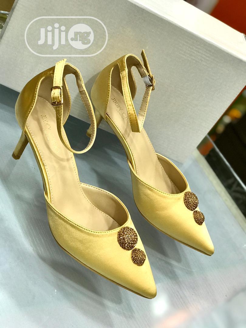 Archive: Quality Women's Court Shoes