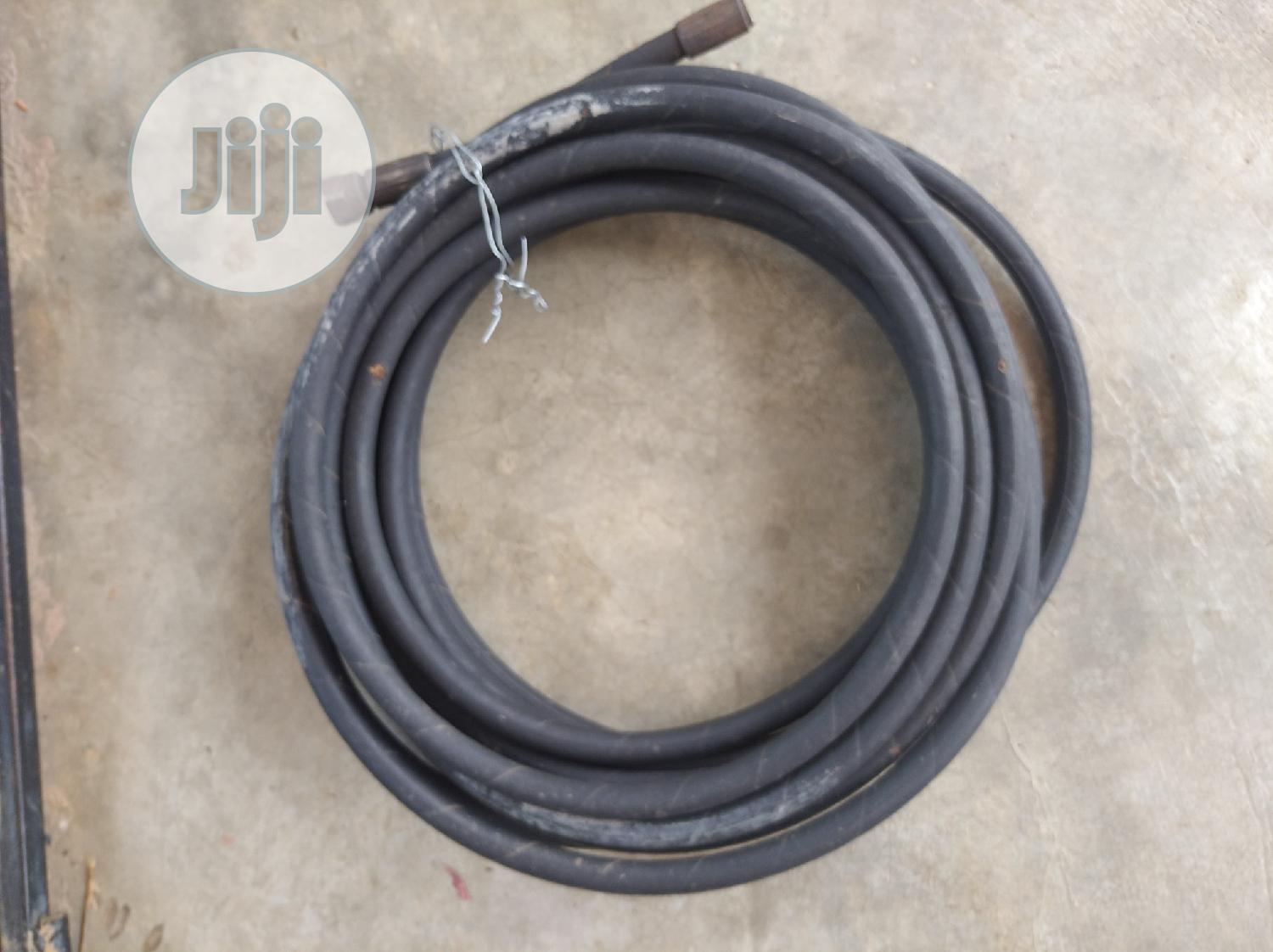 Archive: Steam Pressure Washer Hose, Heavy Duty