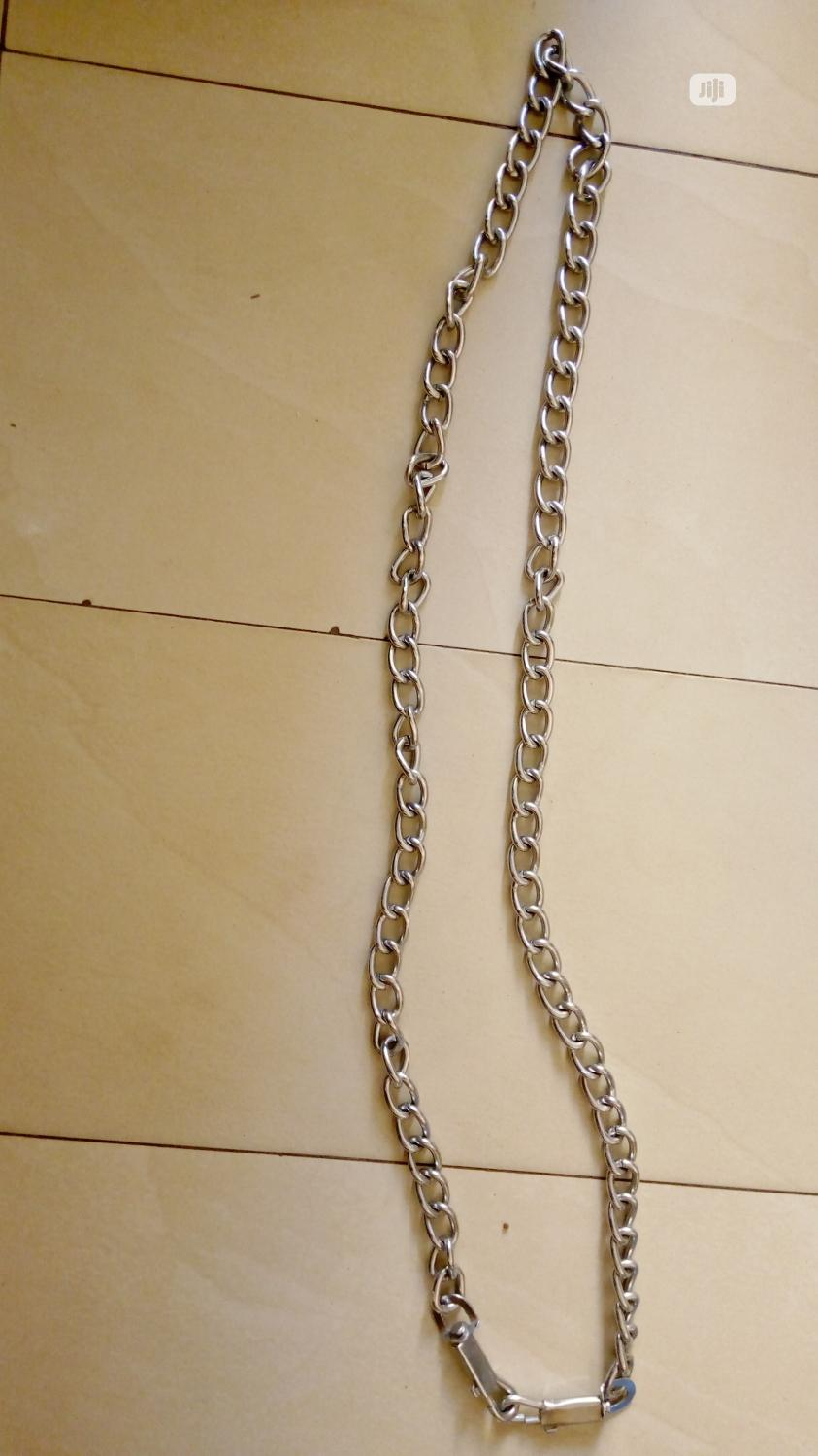 Strong Dog Chain