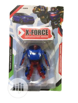 Transformation Robot Toy | Toys for sale in Lagos State, Apapa