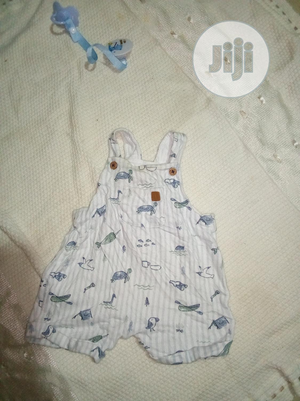 Dungarees Babies