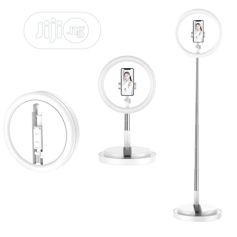 Beauty Ring Lights | Accessories for Mobile Phones & Tablets for sale in Lekki, Lagos State, Nigeria