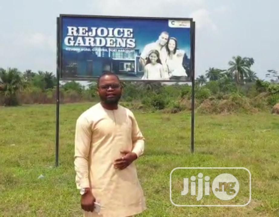 Affordable Estate Land In The City Of Port Harcourt, Rivers