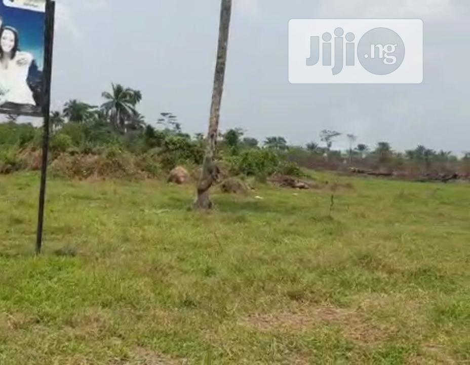 Affordable Estate Land In The City Of Port Harcourt, Rivers | Land & Plots For Sale for sale in Port-Harcourt, Rivers State, Nigeria