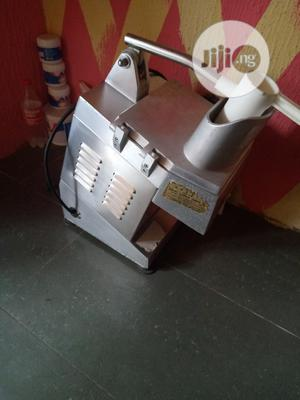 Potato And Plantain Slicer. | Restaurant & Catering Equipment for sale in Lagos State, Amuwo-Odofin