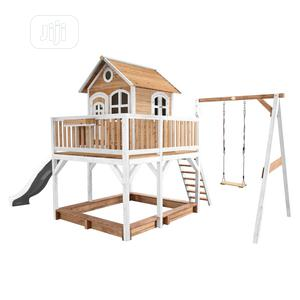 4 in 1 Playhouse Set | Toys for sale in Lagos State, Ajah