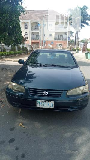 Toyota Camry 2000 Green   Cars for sale in Abuja (FCT) State, Kubwa