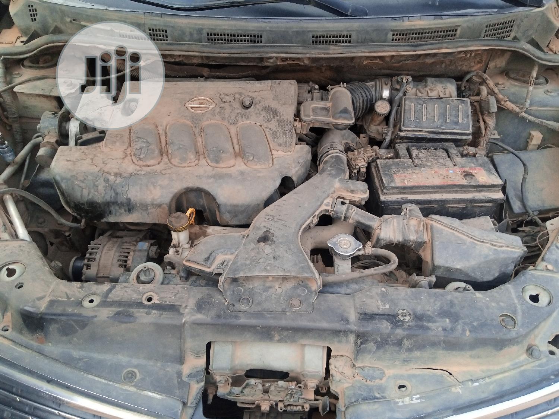 Archive: Nissan Tiida 2008 1.6 Visia Black