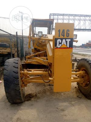 14G and 140G Grader for Sale | Heavy Equipment for sale in Rivers State, Port-Harcourt
