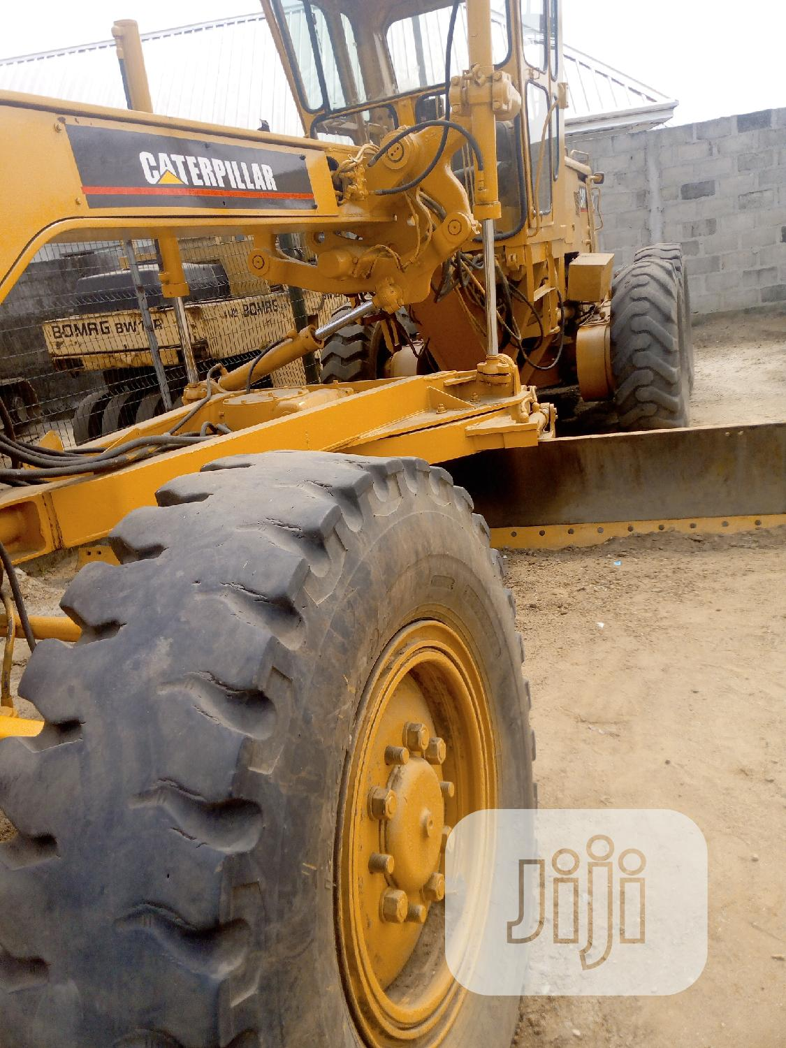 14G and 140G Grader for Sale   Heavy Equipment for sale in Port-Harcourt, Rivers State, Nigeria
