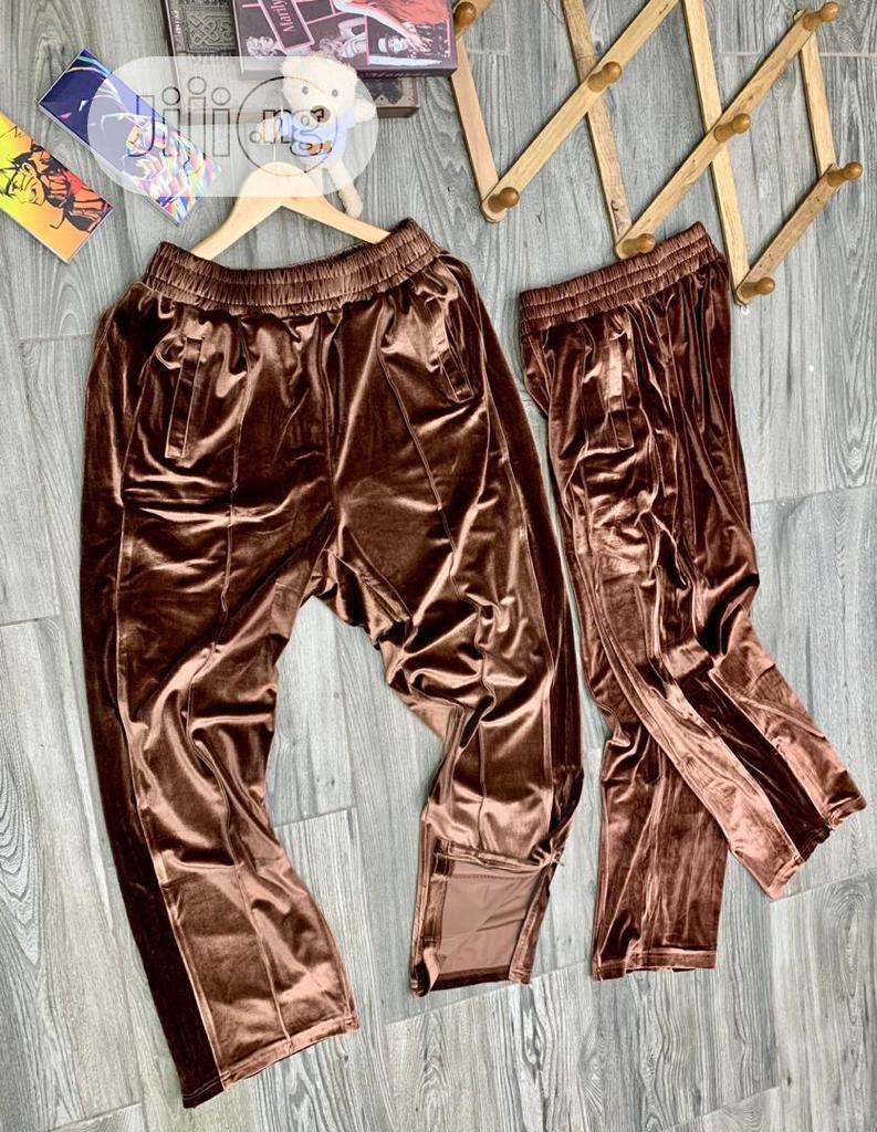 Men's Designers Track | Clothing for sale in Lagos Island (Eko), Lagos State, Nigeria