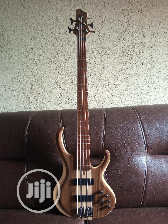 Ibanez BTB745 (Custom)