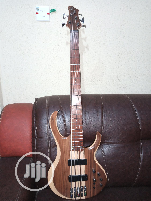 Ibanez BTB745 (Custom) | Musical Instruments & Gear for sale in Kosofe, Lagos State, Nigeria