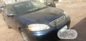 Toyota Corolla 2004 Blue | Cars for sale in Abuja (FCT) State, Garki 2