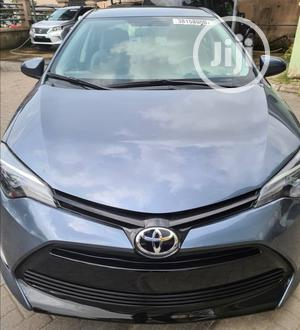 Toyota Corolla 2016 Gray   Cars for sale in Lagos State, Yaba