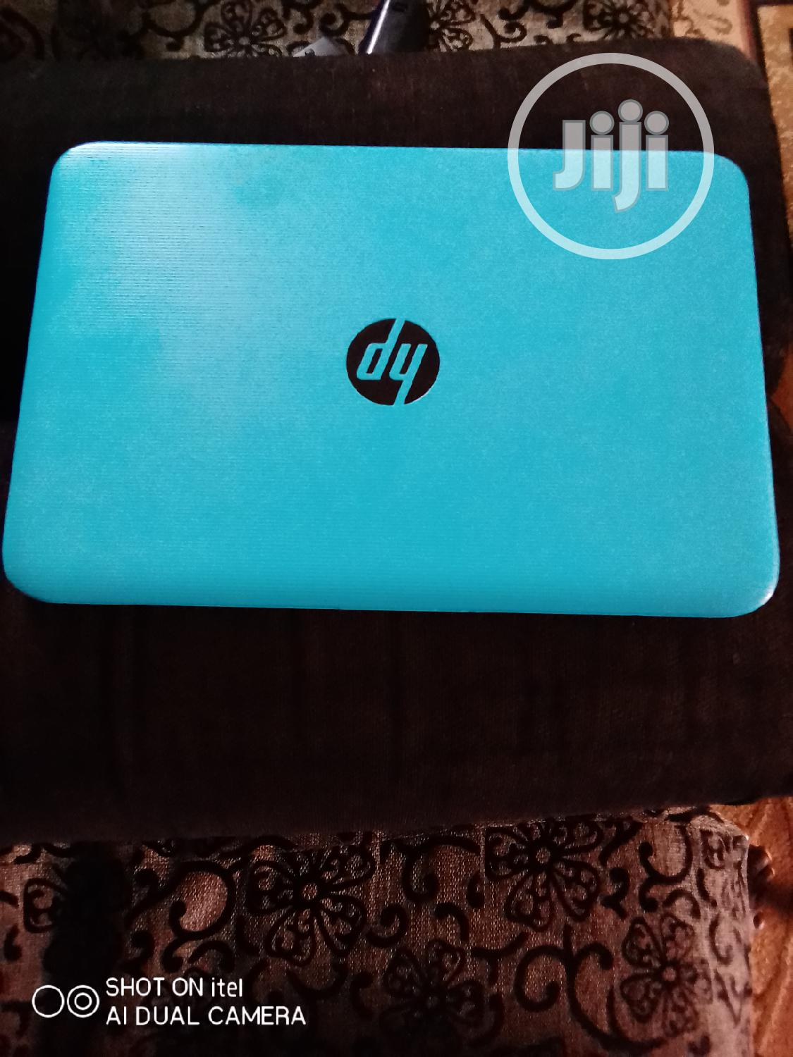 Archive: Laptop HP Stream 11 4GB Intel Celeron SSD 32GB