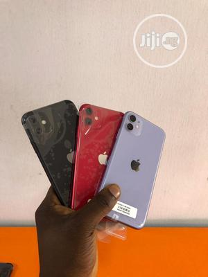 Apple iPhone 11 64 GB Black | Mobile Phones for sale in Osun State, Osogbo