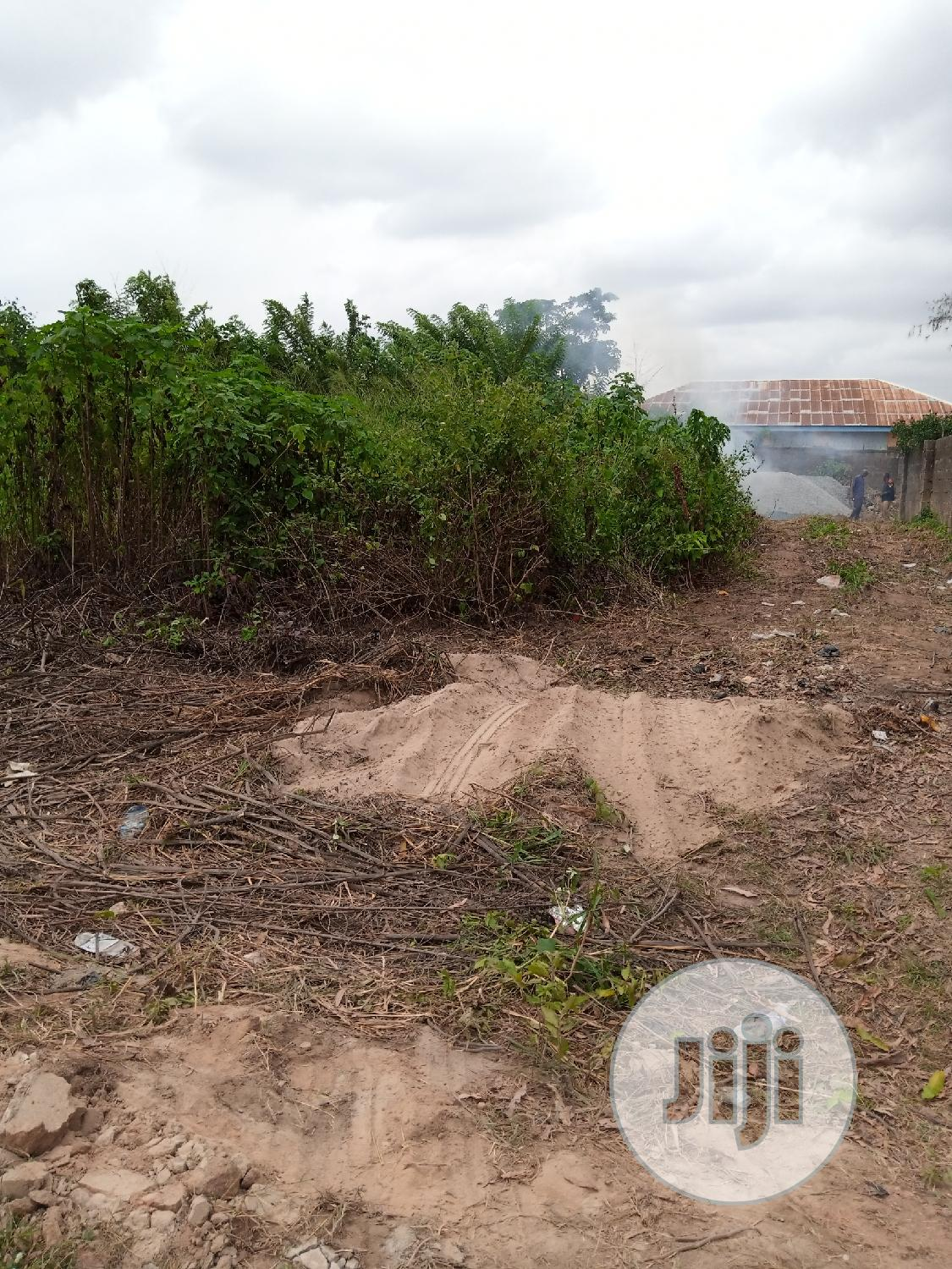 2.Plots of Land for Sale Before Elebu Market | Land & Plots For Sale for sale in Ibadan, Oyo State, Nigeria