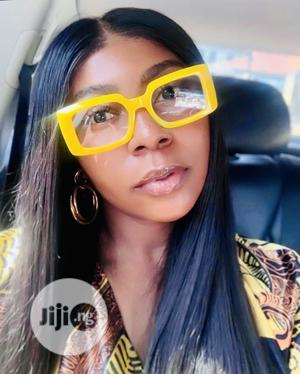 Sun Shades Yellow   Clothing Accessories for sale in Lagos State, Lagos Island (Eko)