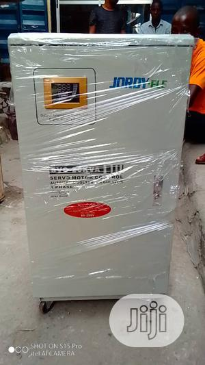 Jordy 30kva Single Phase   Electrical Equipment for sale in Lagos State, Ojo