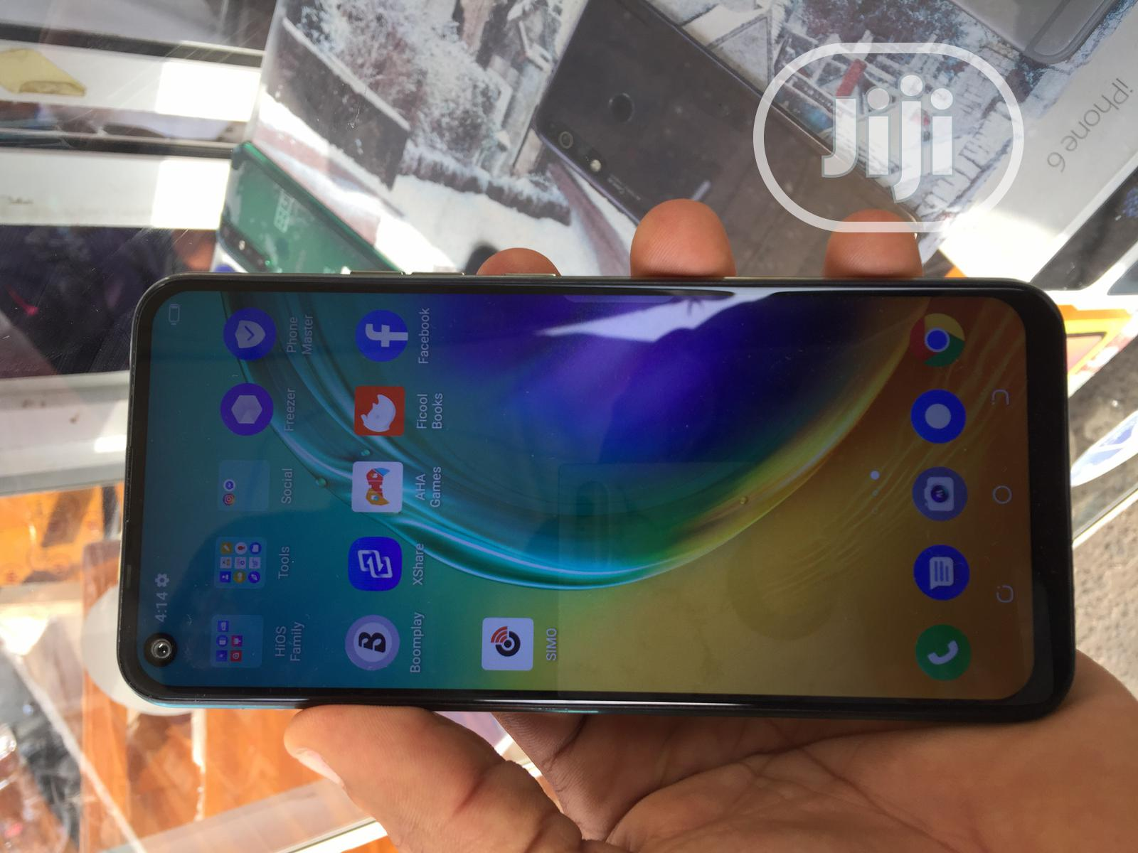 Tecno Camon 15 64 GB | Mobile Phones for sale in Ikeja, Lagos State, Nigeria