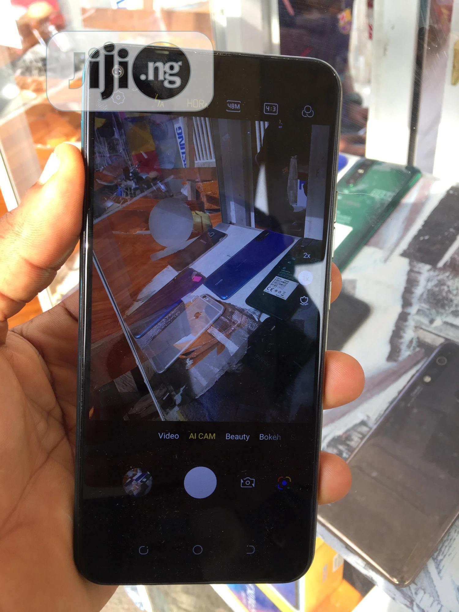 Tecno Camon 15 64 GB