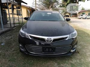 Toyota Avalon 2016 Black   Cars for sale in Lagos State, Alimosho