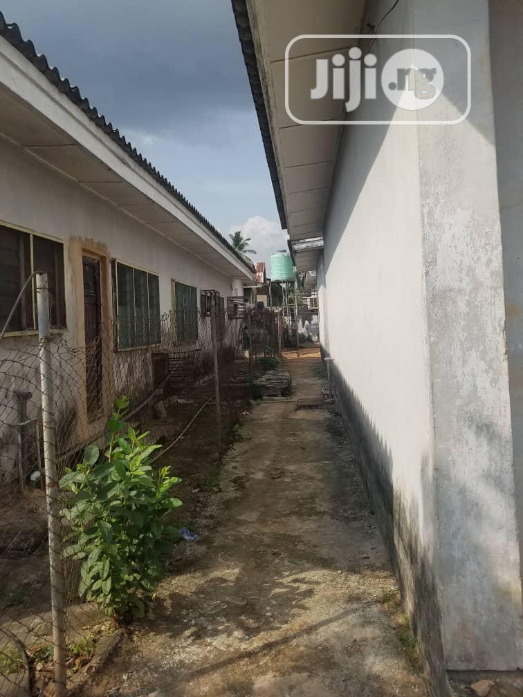 3 Bedrooms Bungalow for Sale in Omoregie, Benin City