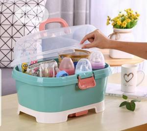 Baby Storage Box | Baby & Child Care for sale in Lagos State, Lagos Island (Eko)