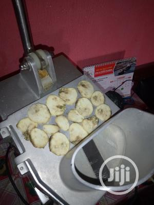 Potato and Plantain Slicer | Restaurant & Catering Equipment for sale in Lagos State, Amuwo-Odofin