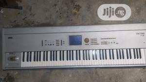 KORG Triton Prox Workstation | Musical Instruments & Gear for sale in Lagos State, Ejigbo