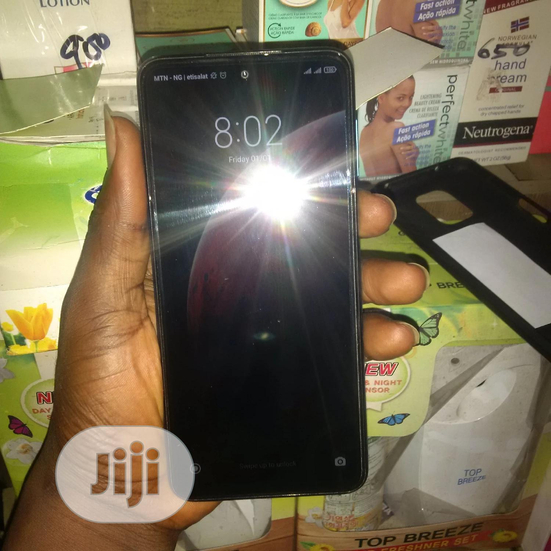 Archive: Xiaomi Redmi Note 9 Pro 128 GB Green