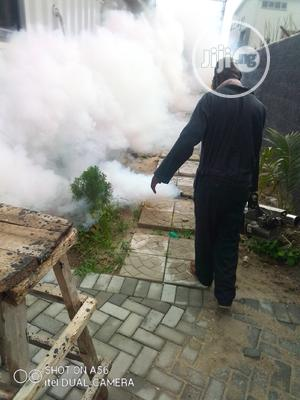 Fumigation! Fumigation! | Cleaning Services for sale in Lagos State, Lekki