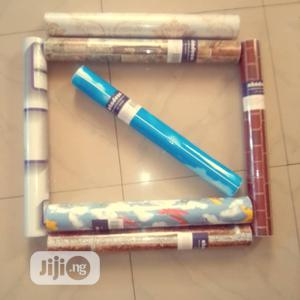 Self Adhesive Wallpaper   Stationery for sale in Rivers State, Obio-Akpor