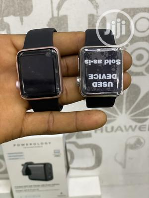 Apple Watch Series 3 | Smart Watches & Trackers for sale in Abuja (FCT) State, Wuse 2