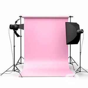 5x7ft Pure Pink Color Photography Background | Accessories & Supplies for Electronics for sale in Lagos State, Ikeja