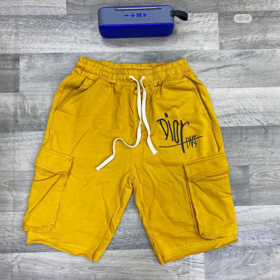 Designers Men Short. | Clothing for sale in Lagos Island (Eko), Lagos State, Nigeria