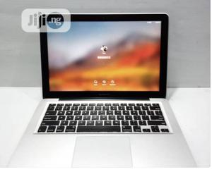 Laptop Apple MacBook Air 8GB Intel Core I7 SSD 256GB   Laptops & Computers for sale in Osun State, Ife