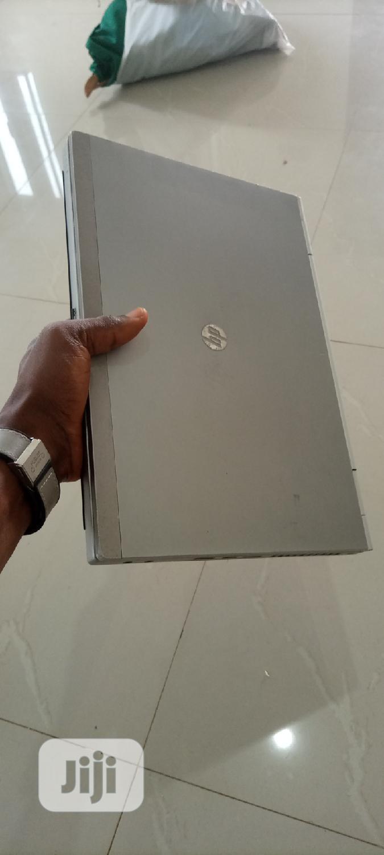 Laptop HP EliteBook 8470P 8GB Intel Core I5 HDD 500GB