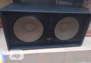 Double Subwoofer | Audio & Music Equipment for sale in Lagos State, Ojo