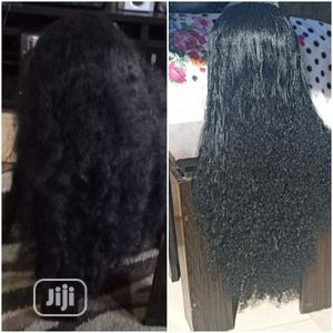 Revamping Hair Wigs | Health & Beauty Services for sale in Abuja (FCT) State, Lugbe District